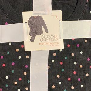 Thermal Pajama Set